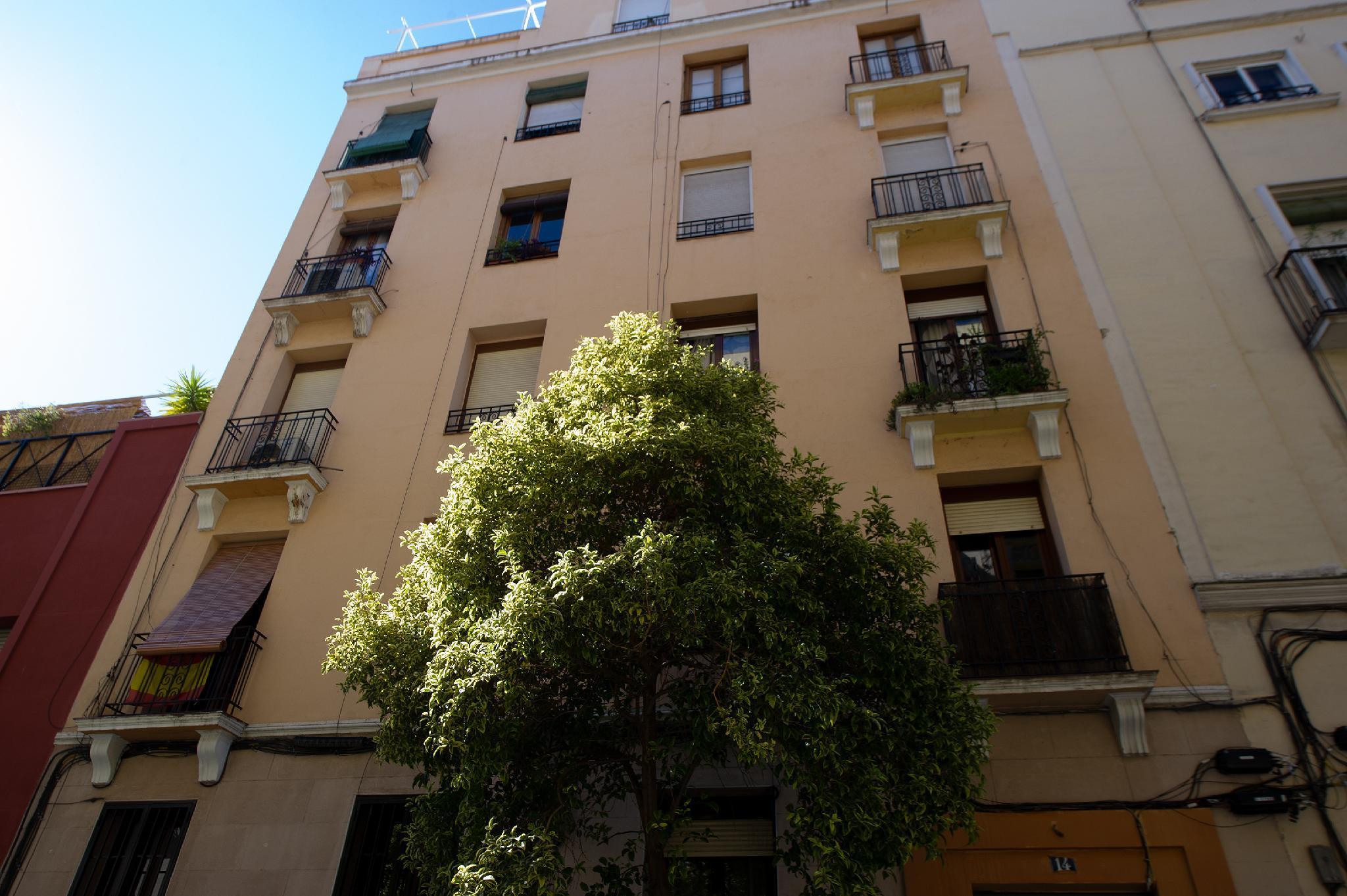 Downtown Madrid Centro Reina Sofia Atocha DF14