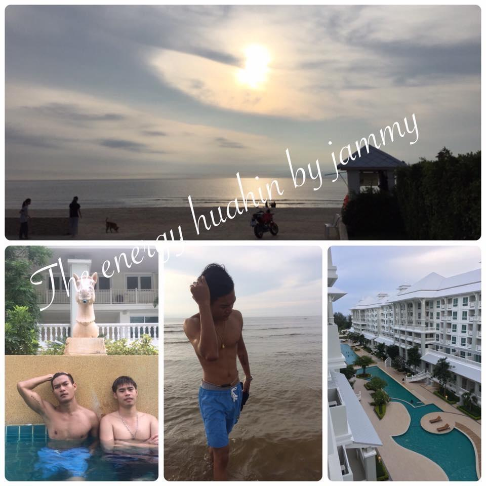 The Energy Cha am Huahin By Jammy