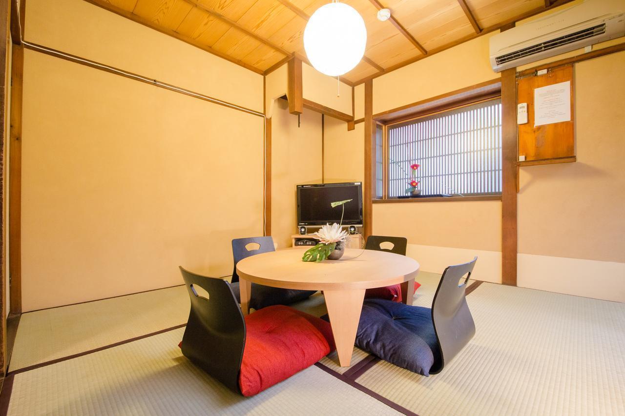 ZEN  Travel Like Living In Kyoto