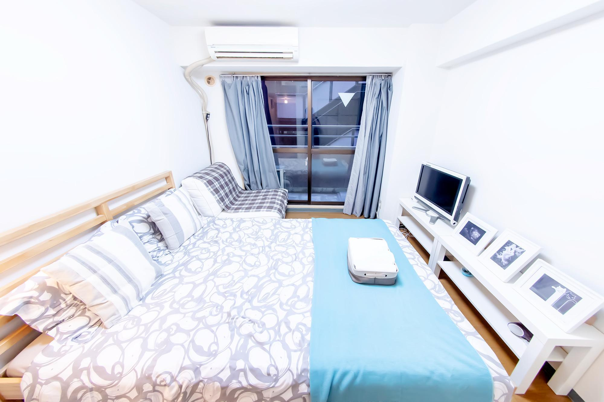 E Apartment In Shinjuku 30 SSY 1