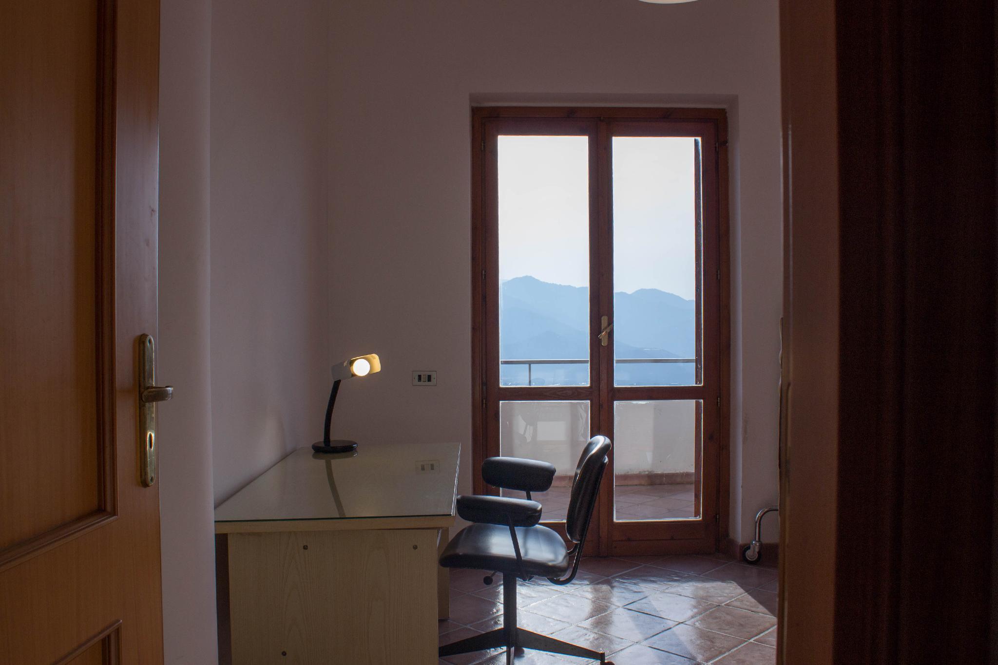 VILLA SERENA   Salerno Costiera Amalfitana Pompei