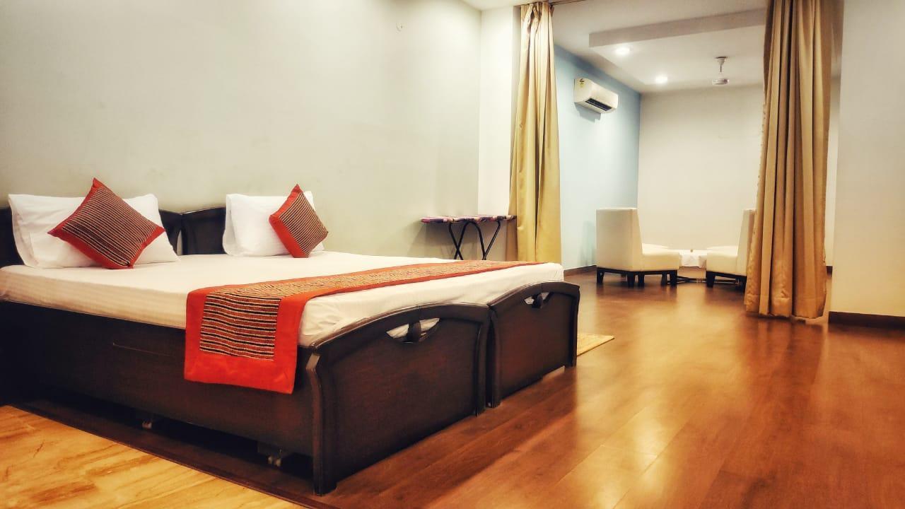 Asian Suites