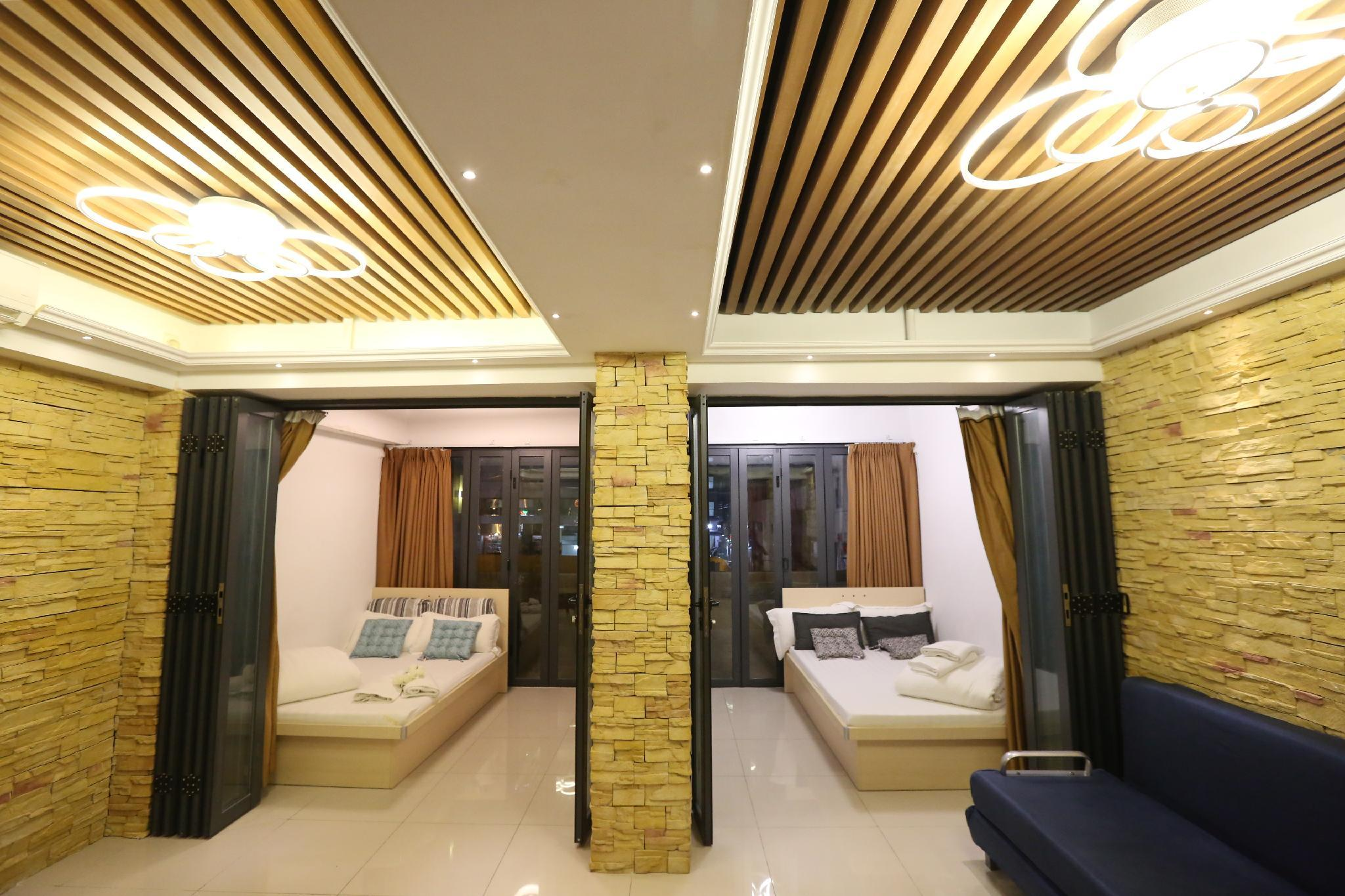 T1C  Cozy Apt  2 Bedrooms