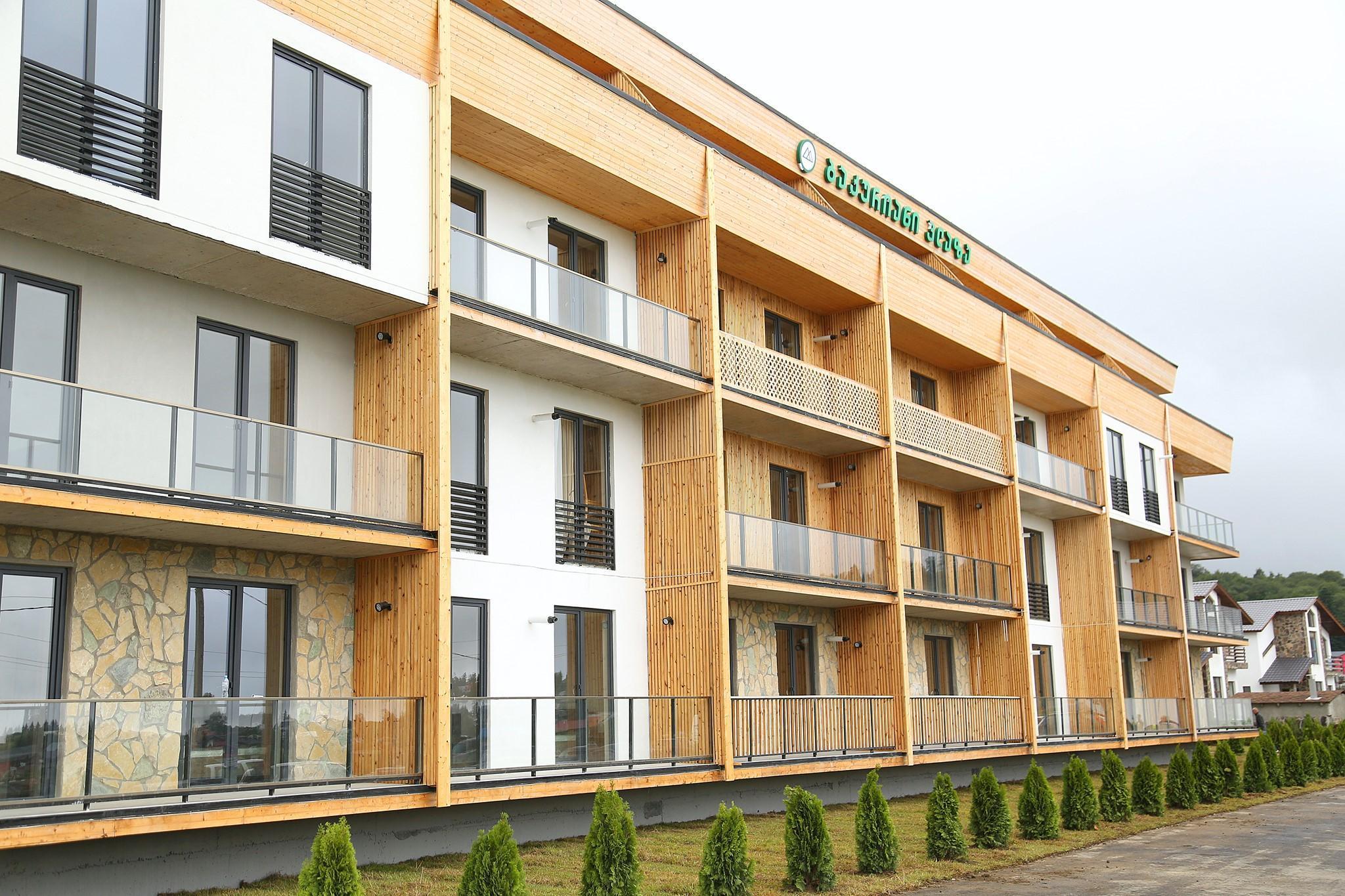 Apartment In Bakuriani  Bakuriani Plaza