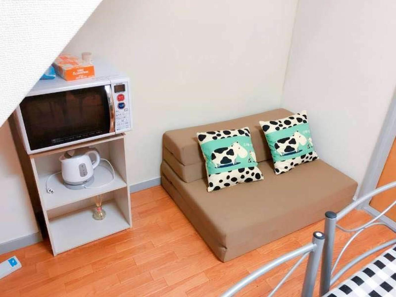 UENO Station 6 Min Convenient For Family Groups