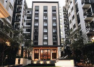 [スクンビット]アパートメント(26m2)| 1ベッドルーム/1バスルーム The Nest Sukhumvit soi 22 by Flexstay Rentals