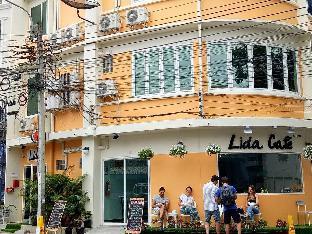 LIDA Hostel อพาร์ตเมนต์ 1 ห้องนอน 1 ห้องน้ำส่วนตัว ขนาด 500 ตร.ม. – ข้าวสาร