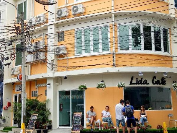 LIDA Hostel Bangkok