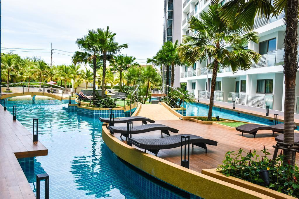 Laguna Beach Resort 1 อพาร์ตเมนต์ 1 ห้องนอน 1 ห้องน้ำส่วนตัว ขนาด 30 ตร.ม. – หาดจอมเทียน