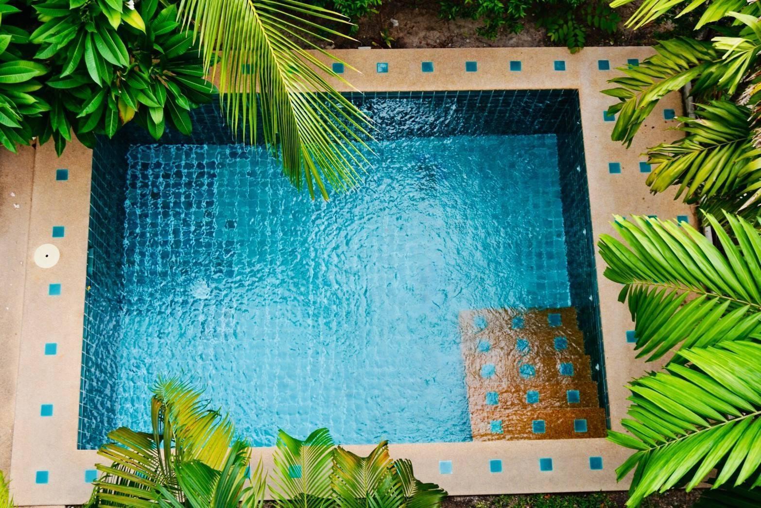 TARA Pool Villas Pattaya with Rooftop Jacuzzi วิลลา 2 ห้องนอน 3 ห้องน้ำส่วนตัว ขนาด 220 ตร.ม. – เขาพระตำหนัก