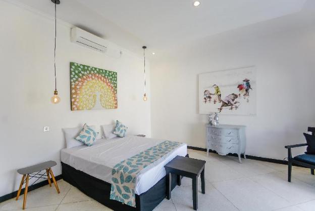 Two Bedroom Villa Private Pool in Kerobokan