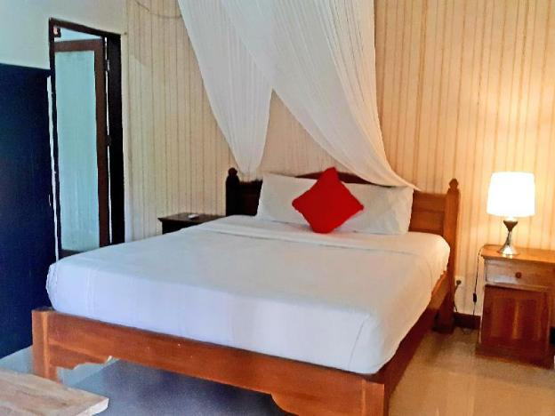 ALDINO D' UBUD VILLA, 3 Bedroom with Private Pool