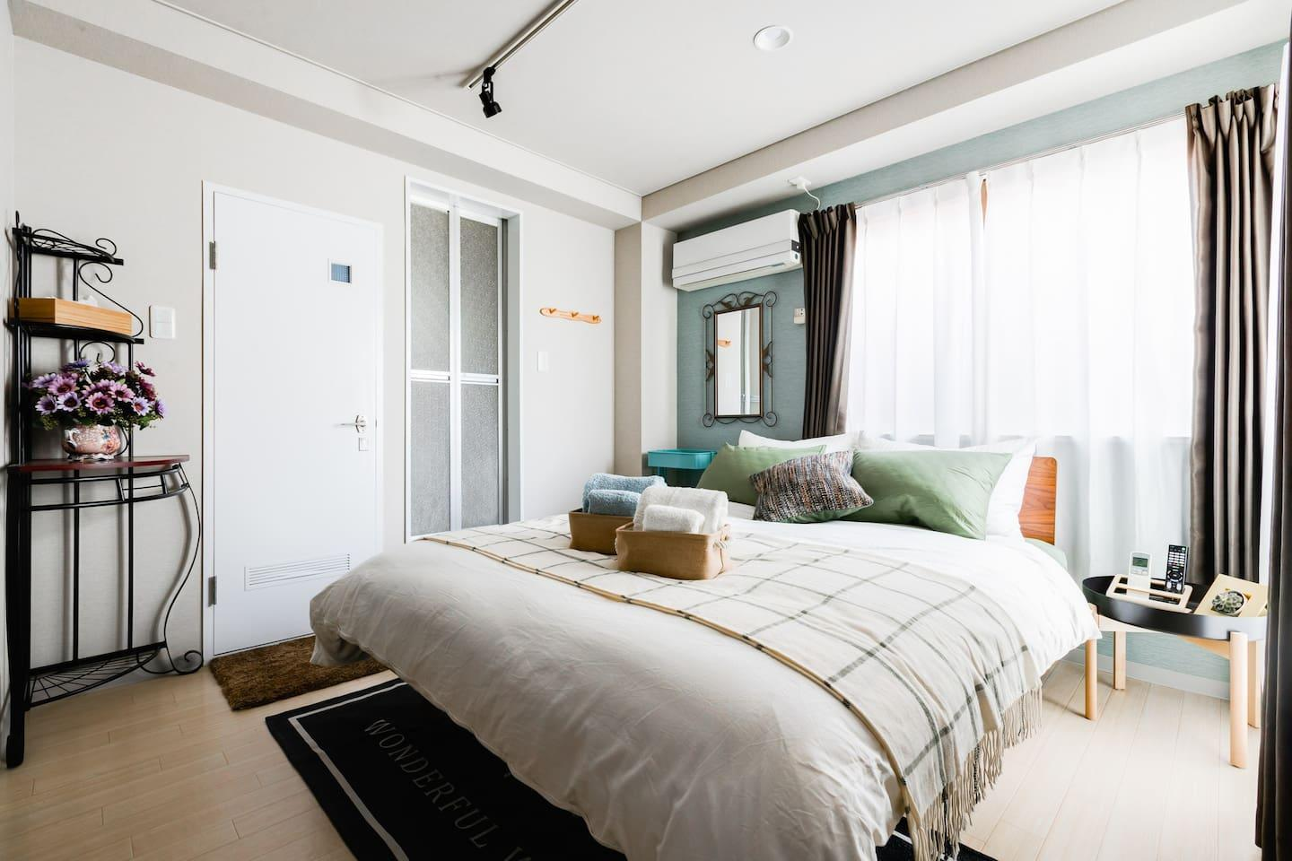 MJ Guesthouse Apartment No.403