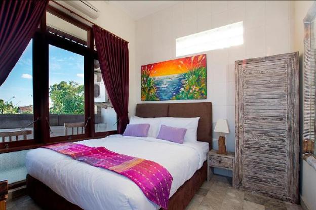 RuKun Residence - Home in Seminyak Bali