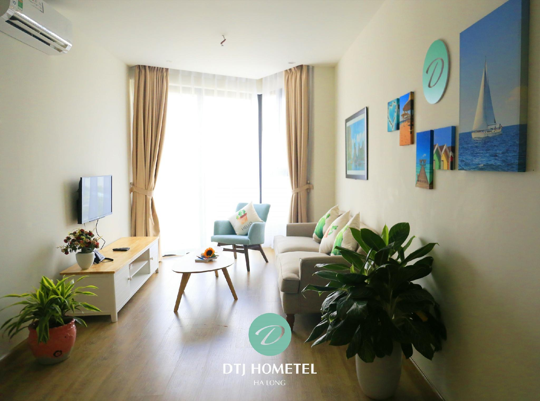 Halong Serviced Apartment For Rent Long Term