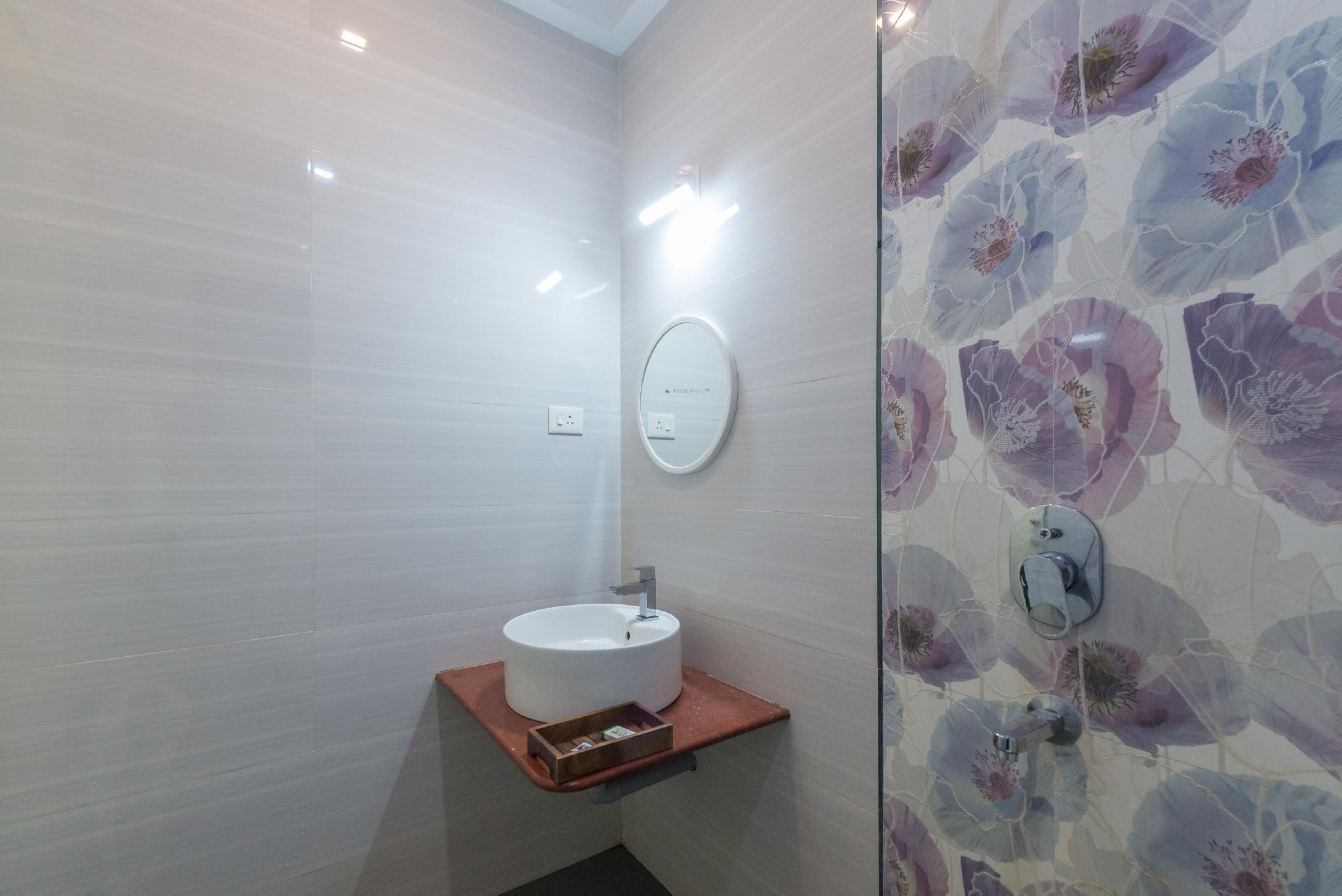 Greenpark Service Apartments Mangalore