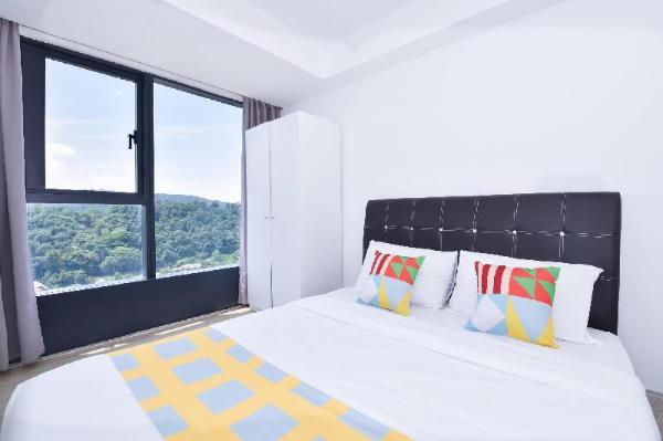 OYO Home 1073 Fetching Studio Empire City  Kuala Lumpur