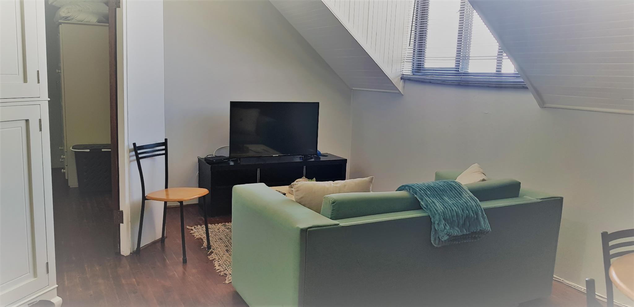 Stonerige Loft Apartment