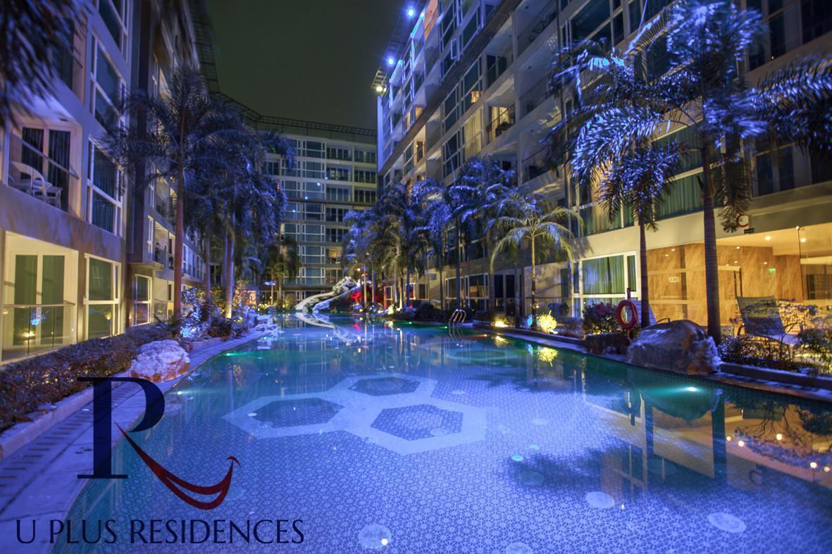 Centara Avenue pattaya (no.1) อพาร์ตเมนต์ 1 ห้องนอน 2 ห้องน้ำส่วนตัว ขนาด 65 ตร.ม. – พัทยากลาง