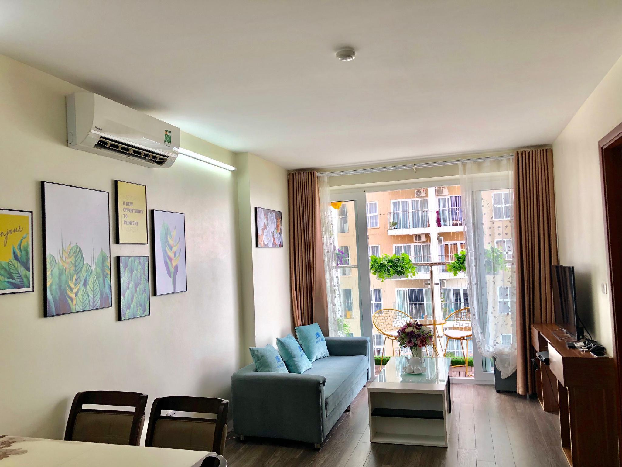 Shero Luxury Homestay