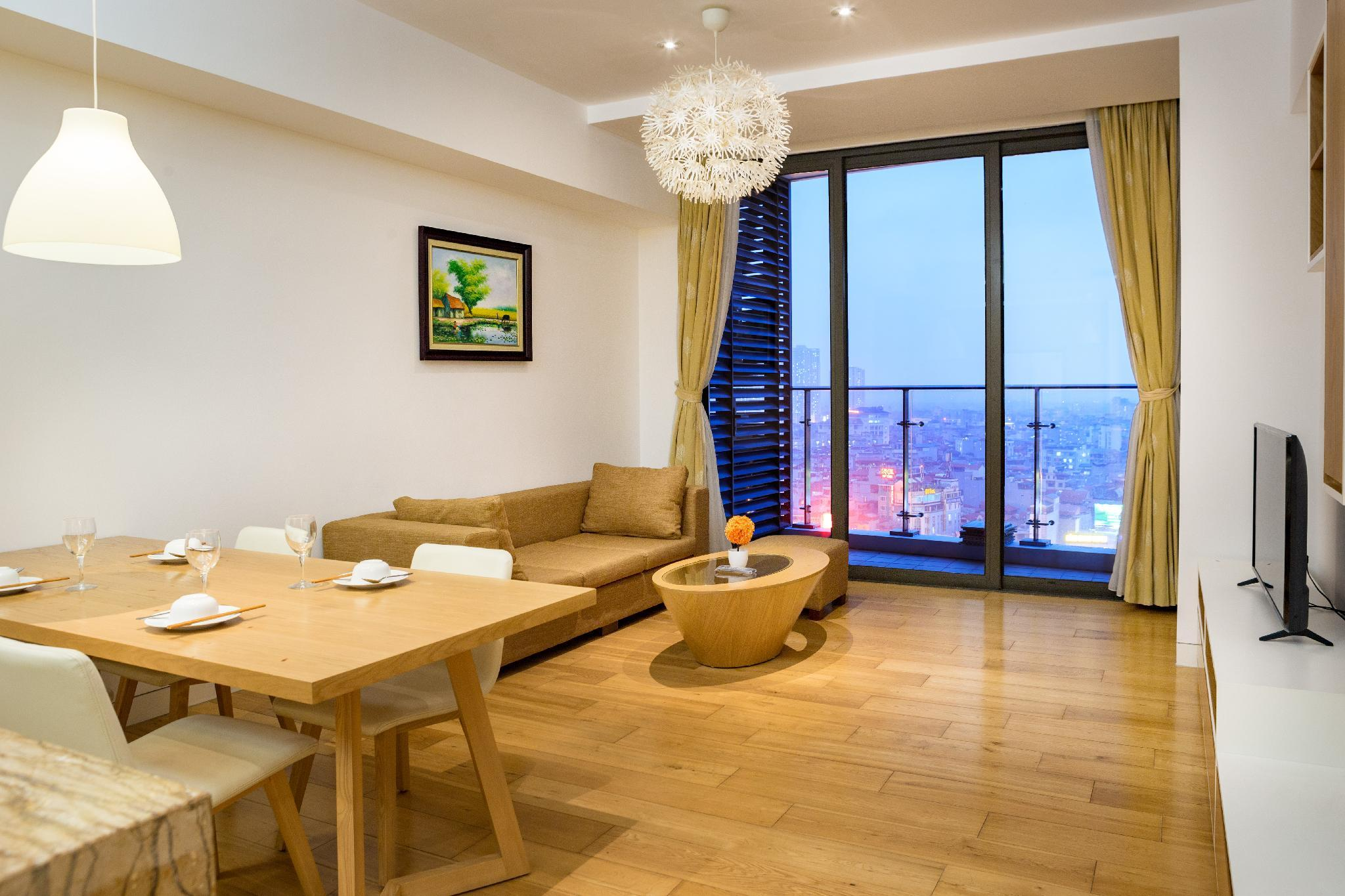 Luxury Vacation At IPH Apartment