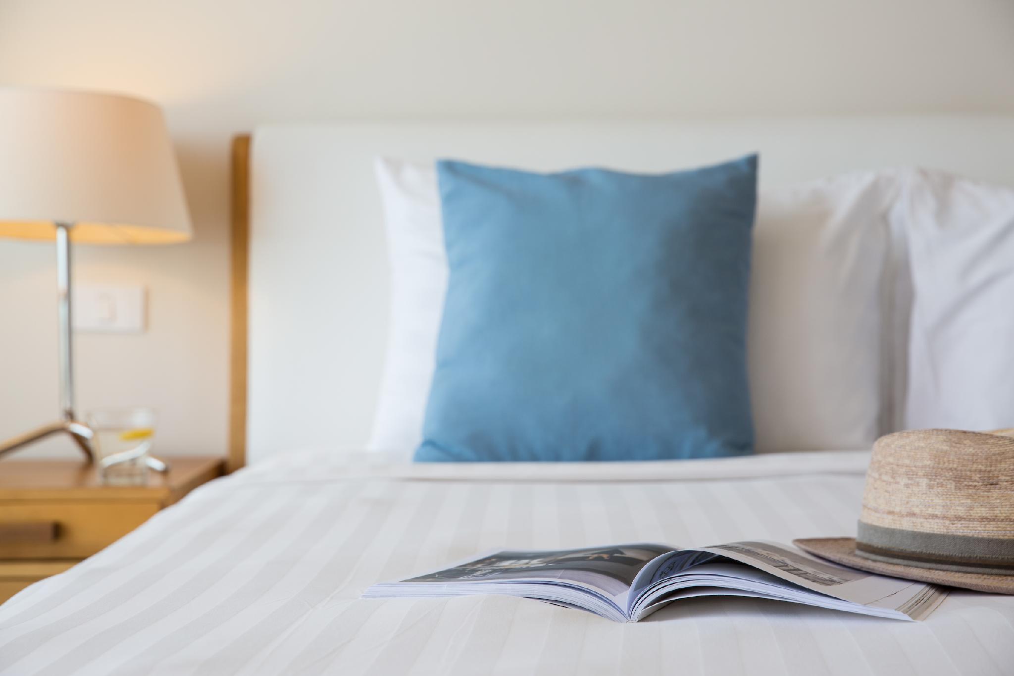 BLUE SAPPHIRE OCEAN VIEW วิลลา 3 ห้องนอน 3 ห้องน้ำส่วนตัว ขนาด 310 ตร.ม. – เชิงมน