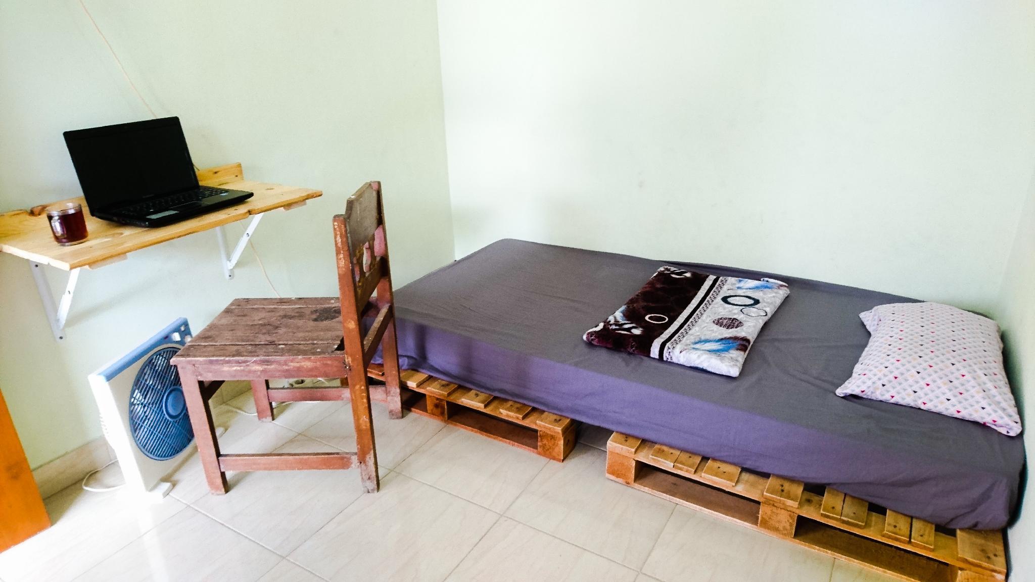Srikaloka 12   Minimalist Room For Backpackers