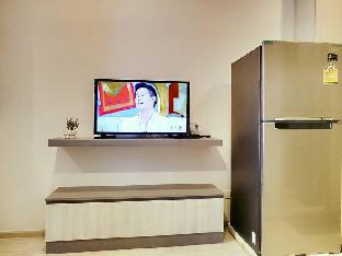 [バーンナー]スタジオ アパートメント(23 m2)/1バスルーム Comfy- BTS Bangna / Sukhumvit Line,BITEC