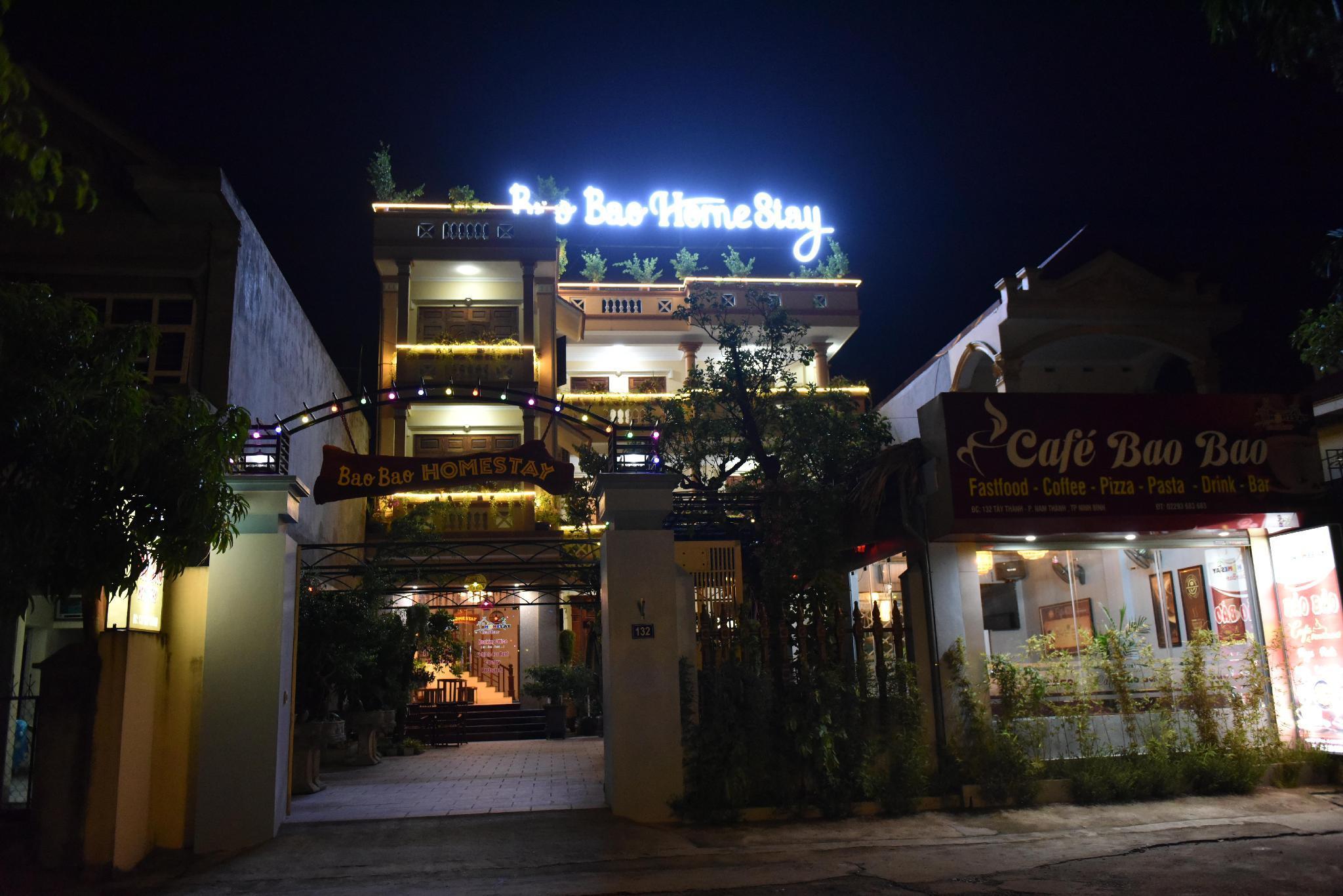Bao Bao Homestay Ninh Binh