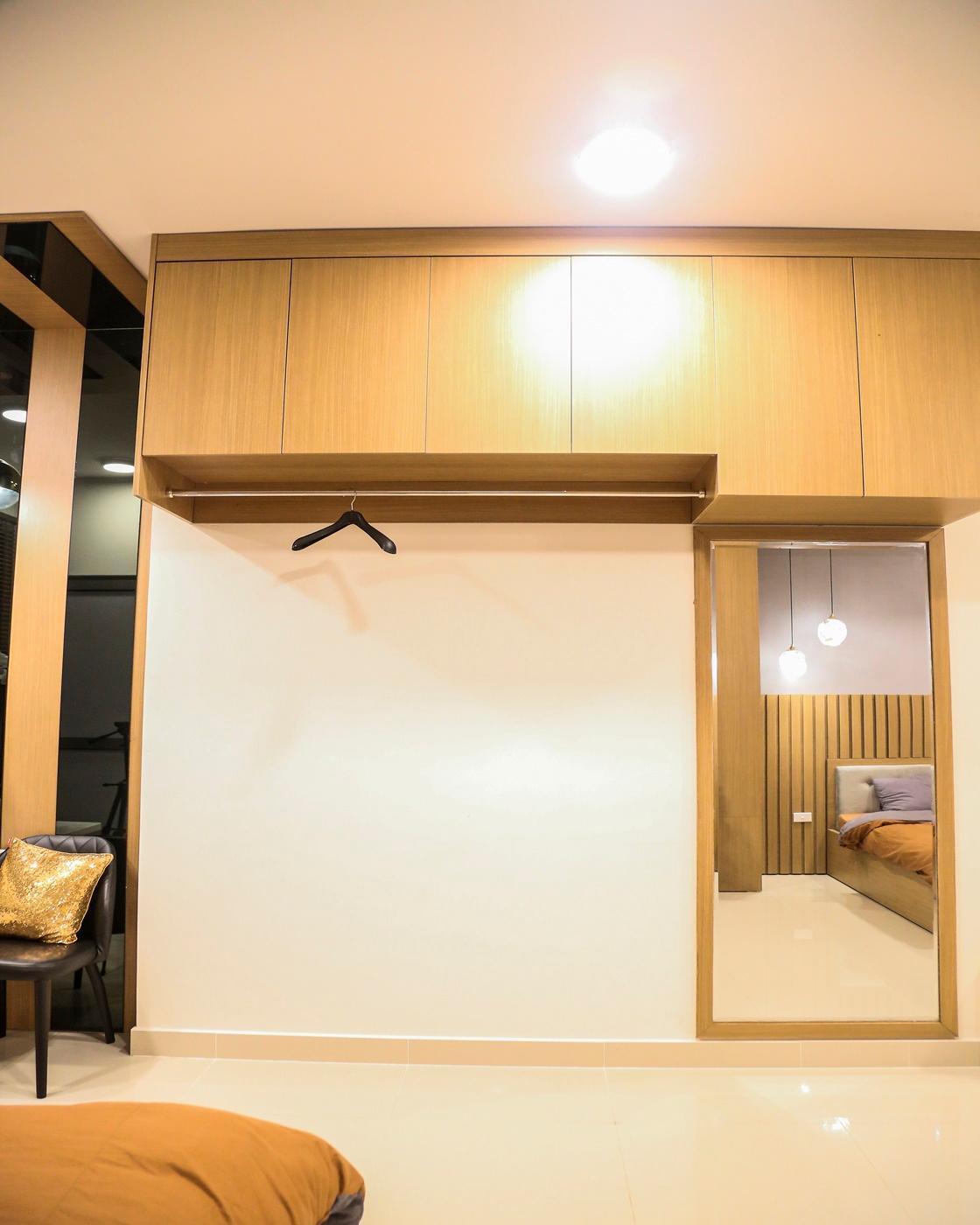 SStay CBD Family 2 Bed Condotel   RiverGate