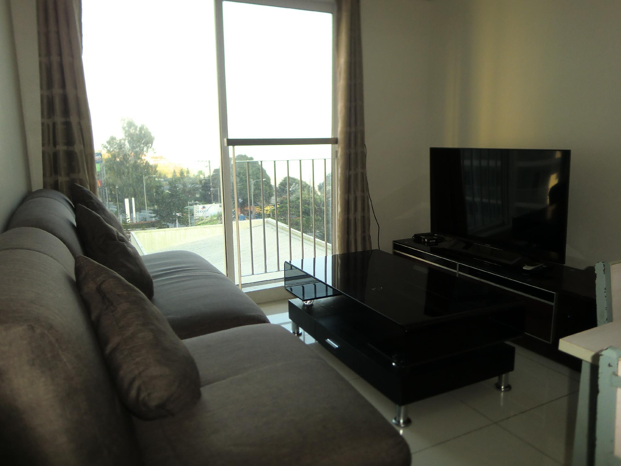 Wind Residences 2bedroom Unit  by SMCo
