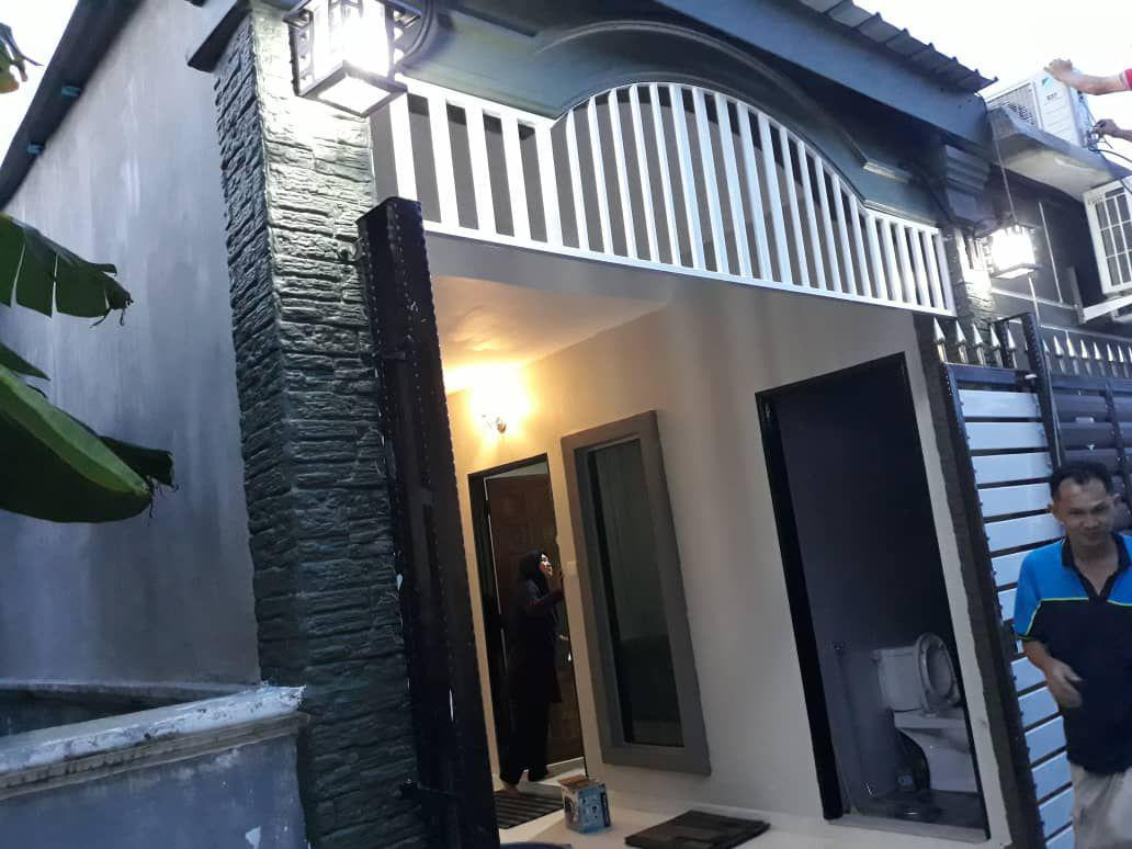 homestay alhana is very comfortable and worthy.