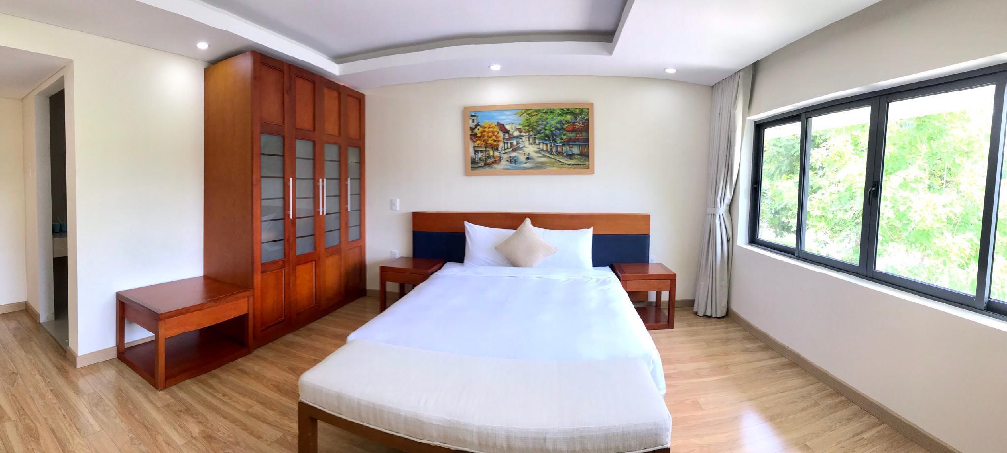 CALANTHA VILLAS DA NANG  3 Bedroom