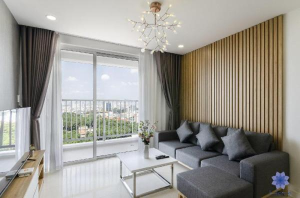 Let It Be, 3Brs Apt near Airport w/Free Gym & Pool Ho Chi Minh City