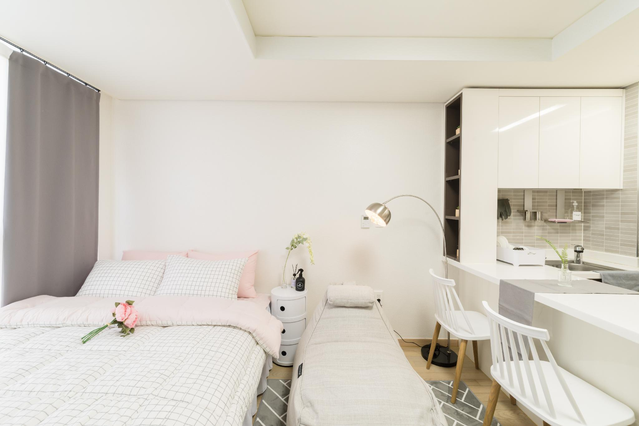 +55 Comfortable Private And Cozy Room    SUB 3min