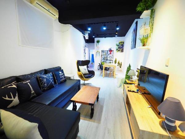 Fashion 101  house/2big room/Mrt 5min. Taipei