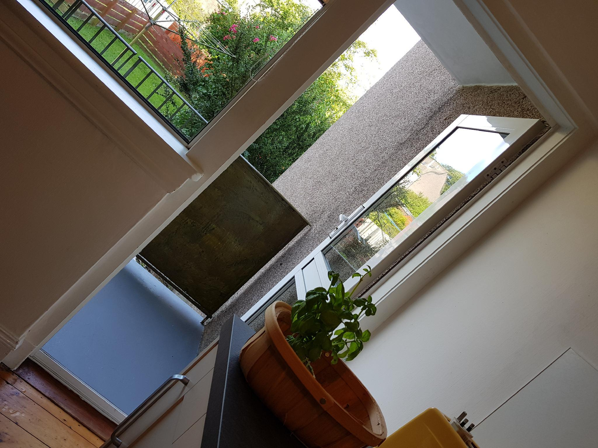 Clermiston Hill Apartment