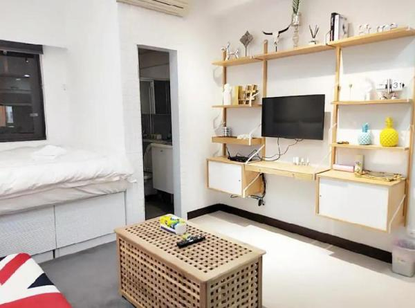 Downtown Center Designer Suite. Taipei