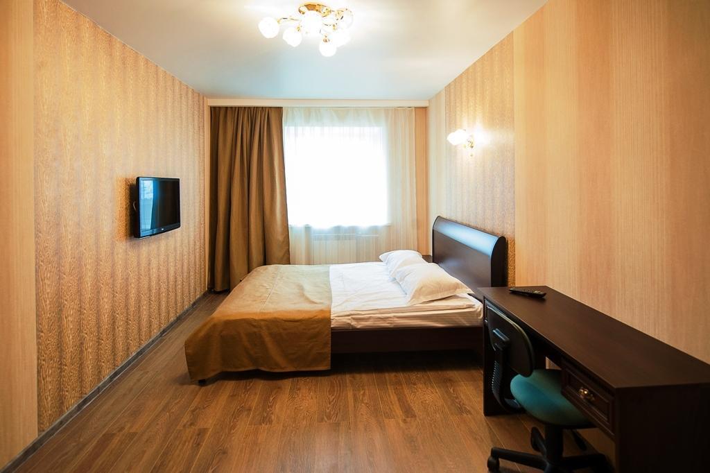Apartments Petrovskie On Kirova 39A