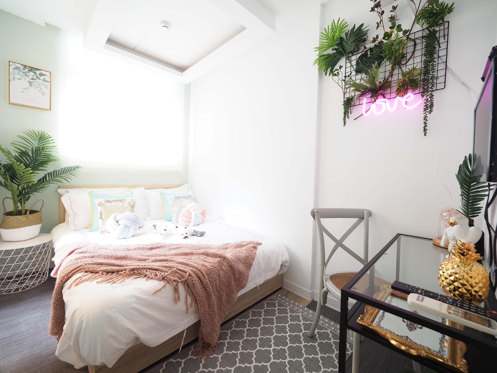 4C. Comfort Entire House