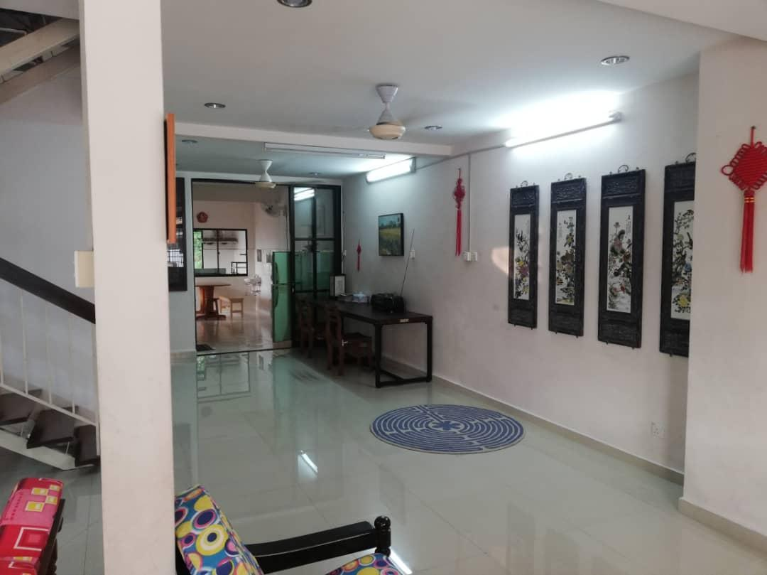 Seremban Home For Travelers