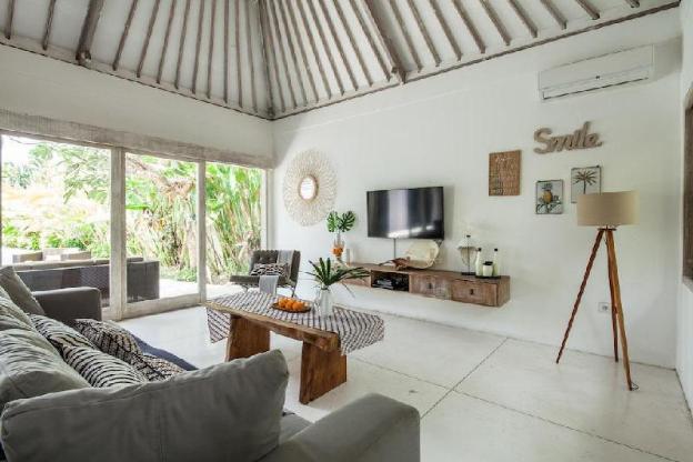 Private Villa Canggu Area Quiet, Close EveryThing