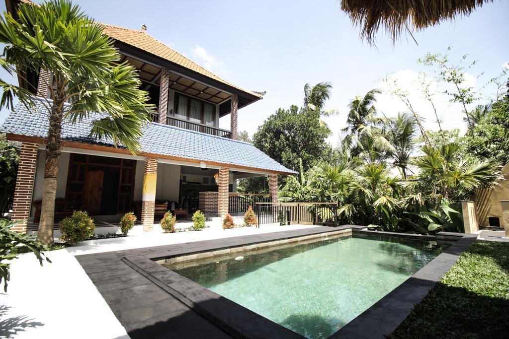 Apuh Sari Villa Ubud 2BR
