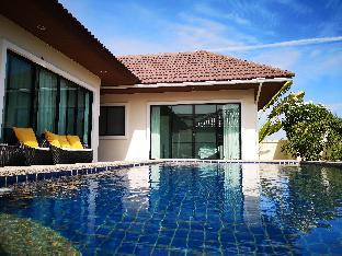 Cosy House with pool วิลลา 3 ห้องนอน 3 ห้องน้ำส่วนตัว ขนาด 400 ตร.ม. – เขาหินเหล็กไฟ