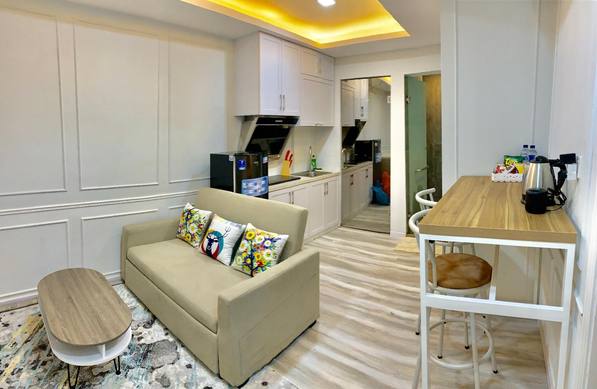 Batam Sky Garden Apartment Nagoya Hill BCS A2