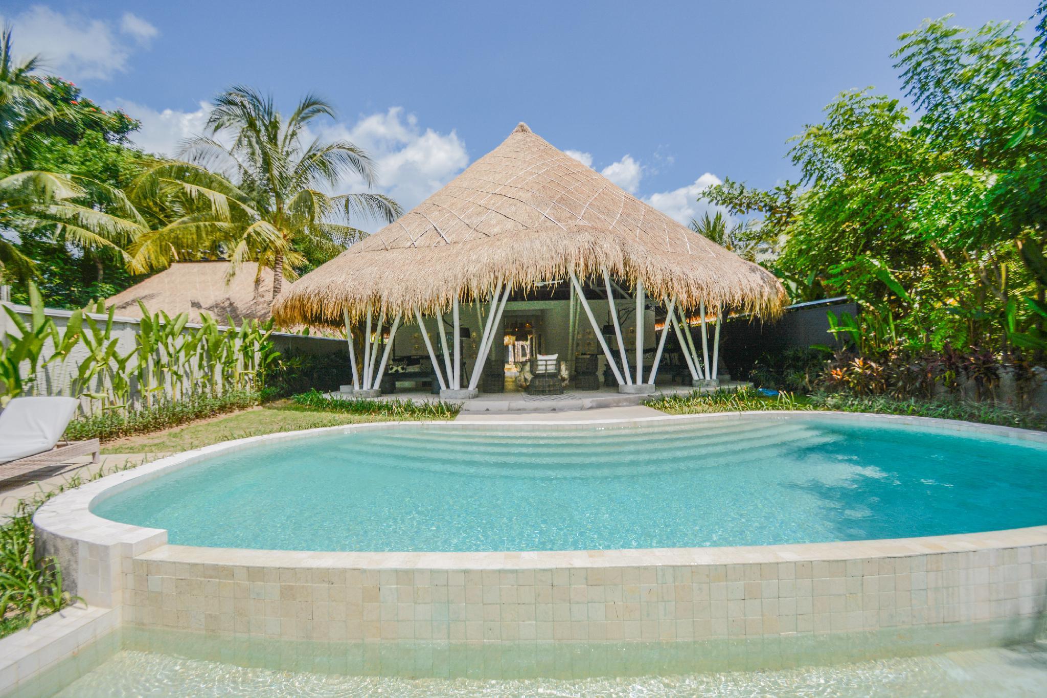 Villa Nova   A Luxury Experience BEACHFRONT Villa