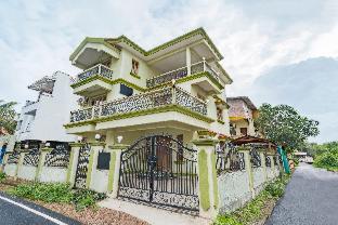 Opulent 4-BR villa with a private pool 61215