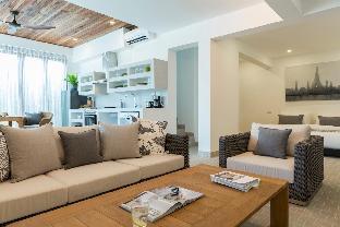 [チャウエン]アパートメント(50m2)| 1ベッドルーム/1バスルーム PAPAYA STUDIO
