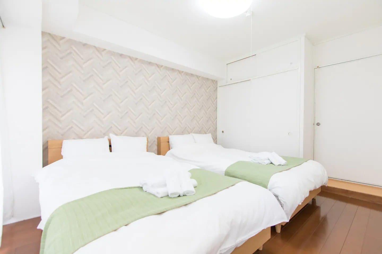 DGNMB401 Namba Dotonbori Apartment  401