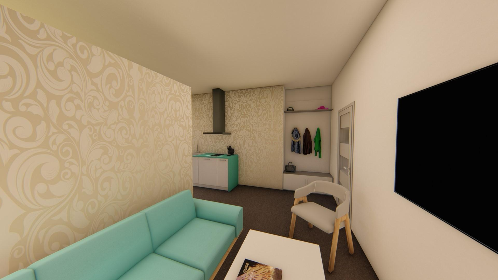 Apartman Armida